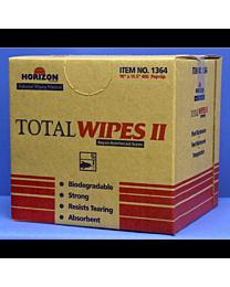 Horizon Industries Total Wipes II