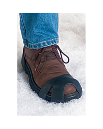 Shoe Slip Over Ice Traction Device