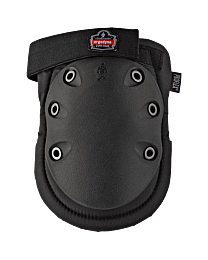 Ergodyne Slip-Resistant Rubber Cap Kneepads