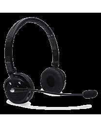 Dual Ear Stereo Noise Canceling Headset