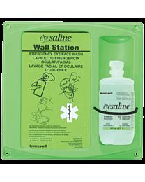 Honeywell Eyesaline Wall Stations & Bottles