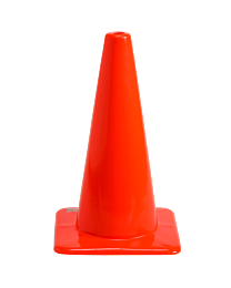 Heavy Duty Traffic Cones