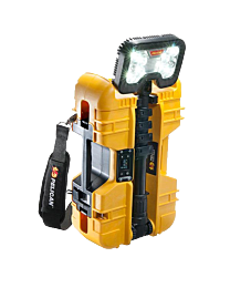Pelican LED Remote Area Lighting Systems