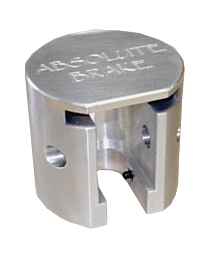 Absolute Brake AB400L Air Brake Plunger Securing Device