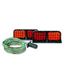 35 Foot LED AG Light Kit Combo
