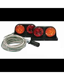 AG Light Kit with Enhanced Brake Function