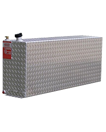 Rectangular Diesel Auxiliary Fuel Tanks