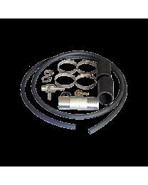Auxiliary Fuel Tank Installation Kits