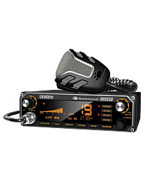 Uniden Bearcat 980 SSB CB Radio