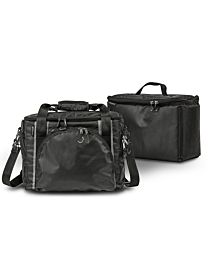 Business Case with one Cooler Bag