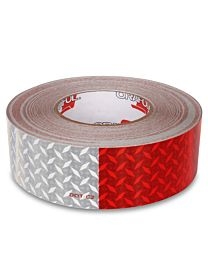Diamond Plate Conspicuity Tape Roll