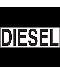 Diesel Decal