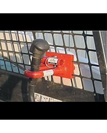 E-Series Skidsteer Lock