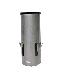 Anti-Siphon for Volvo, Mack, and International Trucks with a 2.5 Inch Filler Neck