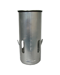 Anti-Siphon for Volvo, Mack, and International Trucks with a 3 Inch Filler Neck
