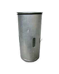 Anti-Siphon for Heavy Duty Tank with 4 Inch Filler Neck