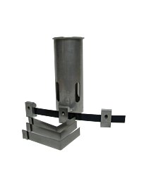 Anti-Siphon for Peterbilt Trucks with a 2.5 Inch Filler Neck