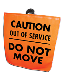 Out of Service Flag with Loop