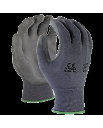 TruForce Polyurethane Coated Gloves