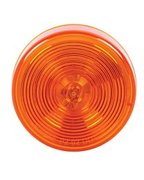 2.5 Inch Round Sealed Clearance / Marker Light
