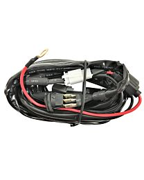 Wiring harness with 1 ATP waterproof connector