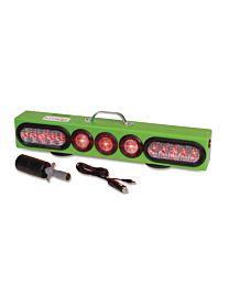 25 Inch Wireless LED Light Bar