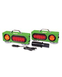 Wireless LED Agricultural Tow Lights
