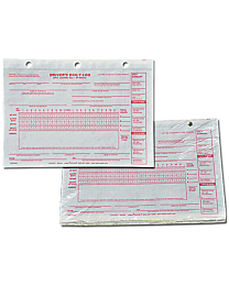 Driver's Daily Log Book Pages 100 Pack