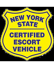New York State Escort Magnet (PAIR)