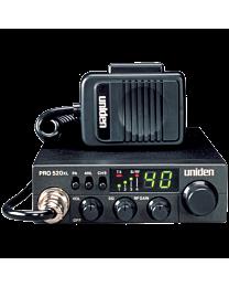 Unidnen Compact Professional Mobile CB Radio