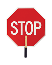 New York State 18 Inch Stop Sign
