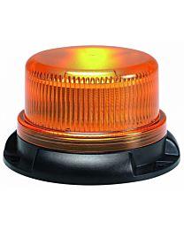 LED Amber Strobe Beacon