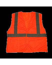 TruForce Class 2 Mesh Vests