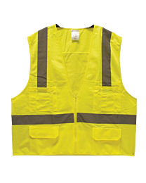 TruForce Class 2 Surveyor's Vests