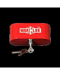 Tractor Cab Air Brake Lock