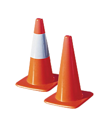 Economy Traffic Cones