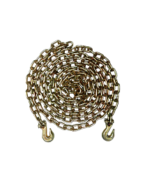 5/16 Inch x 20 Foot Transport Chain