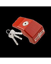 Trailer Glad Hand Lock