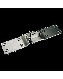 Trailer Door Lock Hasp