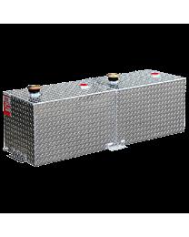 72 Gallon Split Rectangular Refueling Tank