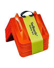 VeeBoards Reflective Safety Kit