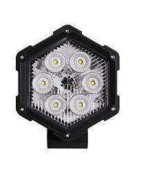 LED Hexagon Work Light