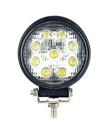 4.5 Inch Round LED Work Light