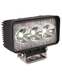 LED Rectangular Work Light